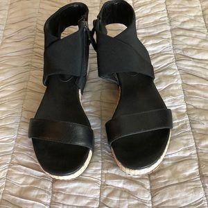 Eileen Fisher Sandals Size 6 1/2